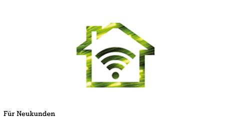 A1 Festnetz-Internet Plus