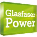 Glasfaser Power Business