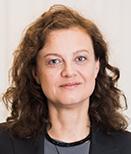 Mag. Ingrid Spörk, Konzernsprecherin A1 und Telekom Austria Group