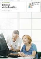 Broschüre SeniorInnen