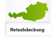 Netzabdeckung