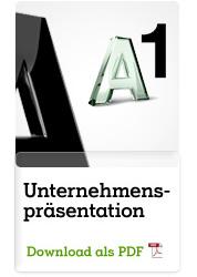 A1 Unternehmenspräsentation
