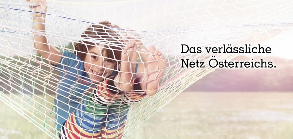 Das beste Netz