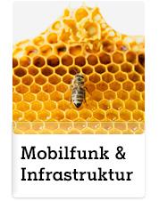 Mobilfunk & Infrastruktur