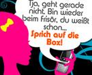 Mobilbox-Sprüche