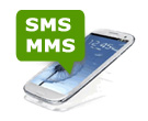 SMS & MMS Abos