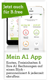Mein A1 App 4.4