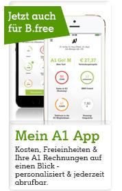 Mein A1 App 4.5